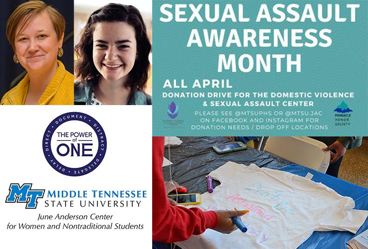 Sexual Assault Awareness Month 2021-promo
