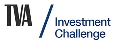 TVA Investment Challenge logo