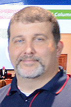 Dr. Albert Whittenberg, ITD's assistant vice president for academic and instructional technologies, adjunct history professor