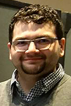 Dr. Joshua Reid, a post-doctoral assistant with the Tennessee STEM Education Center