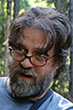 Dr. Michael Fletcher, adjunct professor, history