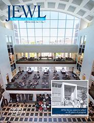 JEWL Spring 2020 cover