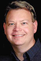John Rozell, ET labs director