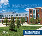 PresidentsReport 2019-20 cover