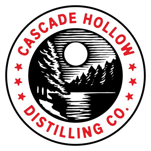 Cascade Hollow Distilling Co. logo