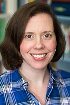 Dr. Julie Myatt, director, MT Engage