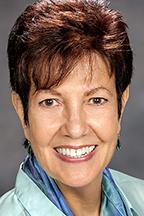 Dr. Nancy S. Goldberg, professor, Department of World Languages, Literatures, and Cultures