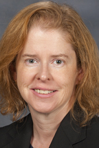 Ann McCullough, Associate Professor, Foreign Language