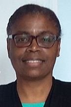 Dr. Renee Jones, assistant professor, university studies