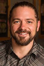 Dustin Watts. Terrapin Beer Co. president