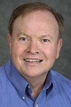 Joe Hawkins, MTSU Aerospace Maintenance Management professor