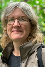 Laura Clippard, University Honors College Undergraduate Fellowships Office