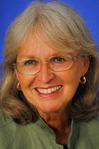 Linda Weeks, Main Street market manager