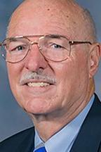 Dr. Peter Neff, assistant professor, aerospace