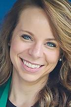 MTSU alumna Sara Beth Urban, executive director of the Tennessee Distillers Guild