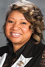 Dr. Christina Cobb, Department of University Studies, University College