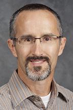 Dr. Frank C. Bailey, biology