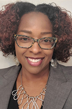 Karen Davis, associate professor, Health and Human Performance