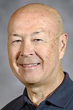 Robert Fowler, assistant professor, aerospace