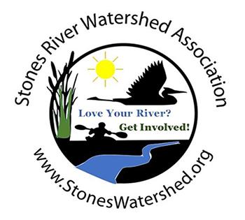 Stones River Watershed Association logo