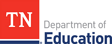 Tennessee Department of Education logo