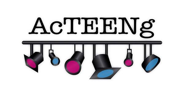AcTEENg Theatre Group logo