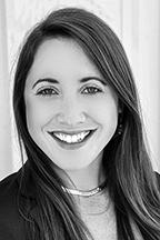 Gabrielle Thompson, 2021-22 MTSU Distinguished Alumni (Young Alumna)