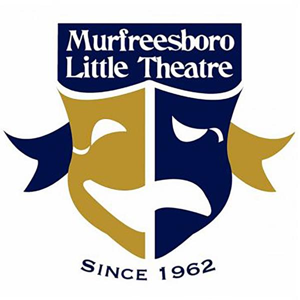 Murfreesboro Little Theatre logo
