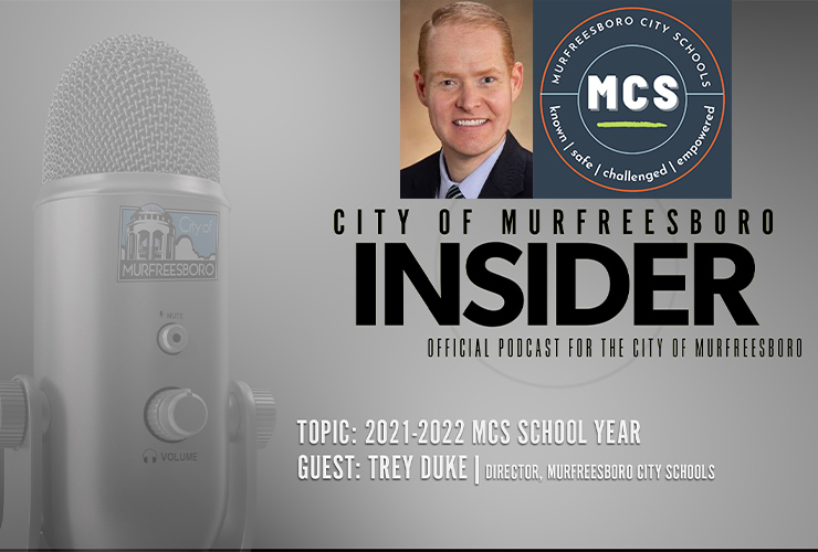 Trey Duke-City Podcast promo