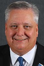 Chip Walters, 2021-22 MTSU Distinguished Alumni (Service to University)