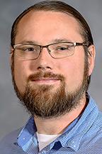Dr. James Patrick Loveless, Psychology