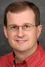 Dr. Jeffrey Walck, professor, Department of Biology