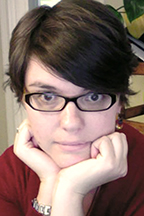 Kate Goodwin, assistant professor, MTSU Department of Theatre and Dance