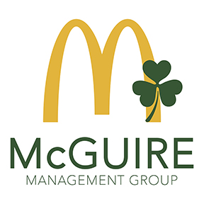 McGuire Management Group branding logo
