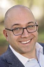Michael Ayalon, CHHS Wilson County opioid grant program coordinator