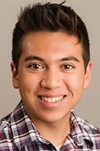 Antonio Dodson, Philanthropic Coordinator, Student Government Association (Photo submitted)