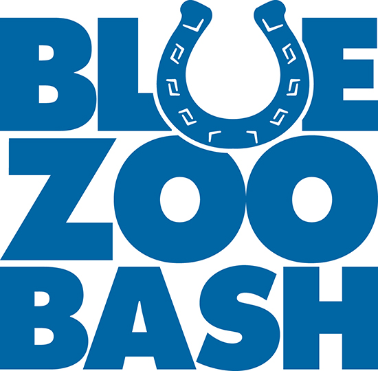 Blue Zoo Bash graphic