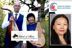 Chinese, Syrian musicians collaborate for 'Musical Encounters along the Silk Road'