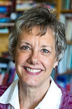 Dr. Ellen Donovan, professor of English (MTSU photo)