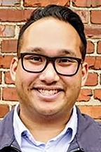Joseph Gutierrez, director, Asian and Pacific Islanders (API) - MidTN