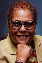 Joyce Washington, justice advocate