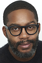 Mitchell Jackson, 2021 Pulitzer Prize winner for feature writing