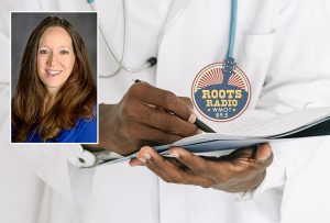 'Assisting the Physician': Listen to Sept. 21 'MTSU On the Record'