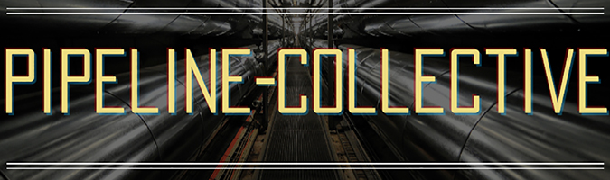 Nashville's Pipeline-Collective theater company logo