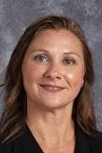 Verena Owsley, college/career counselor Hazel Green, Ala., High School