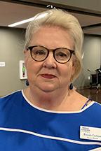 Brenda Graham, education