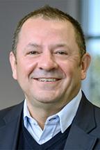 Dr. Stuart Fowler, economics professor, interim chair