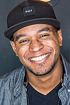 MTSU School of Music alumnus and Nashville musician and educator Jovan Quallo will return to campus Wednesday, Oct. 13, for a concert with a fellow alumnus and a quintet of current students to launch this year's MTSU Jazz Artist Series. (photo courtesy of the artist)