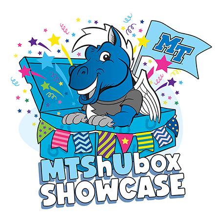 MTShUbox Showcase graphic for 2021