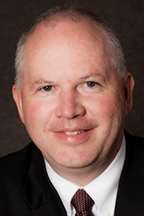 Tommy Bates, MTSU alumnus, Legends Bank president